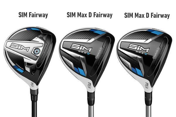 SIM Fairways